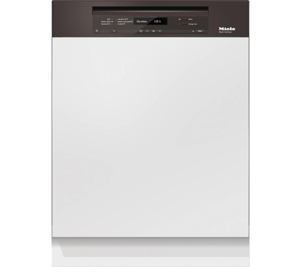 miele semi integrated washing machine shop for cheap. Black Bedroom Furniture Sets. Home Design Ideas