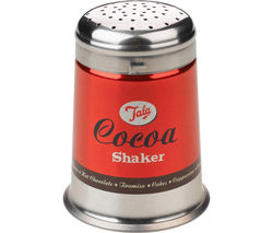 TALA Originals Cocoa Shaker - Red