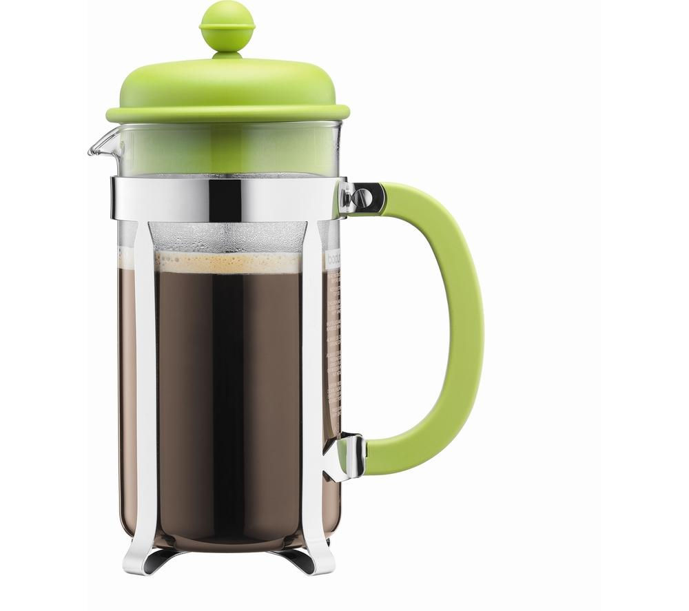 BODUM  Caffettiera 1918-565 Coffee Maker - Lime, Lime
