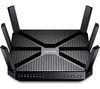 TP-LINK Archer C3200 Wireless Cable & Fibre Router - AC 3200, Dual-band