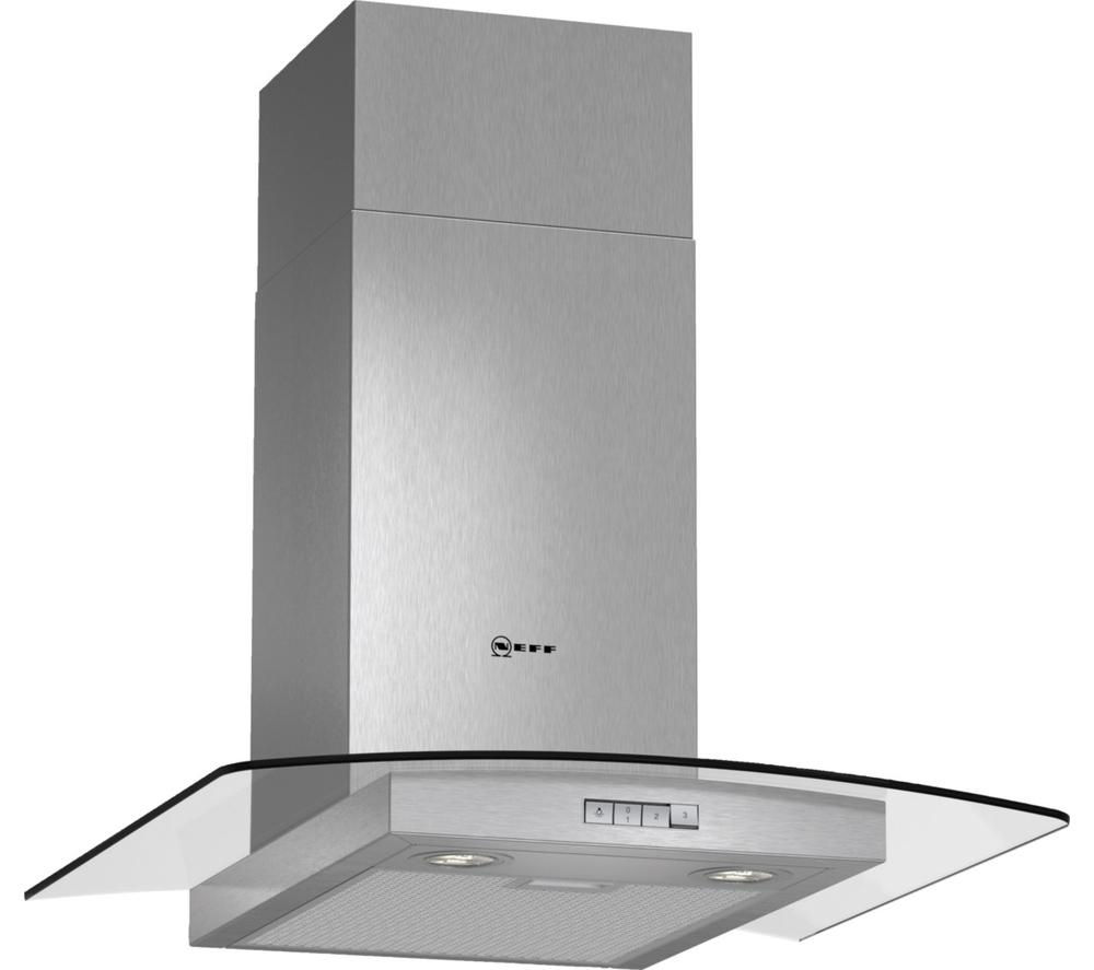 Cooker Hoods Stainless Steel ~ Buy neff d gr n b chimney cooker hood stainless steel