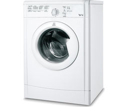 INDESIT IDVL75BR Vented Tumble Dryer - White