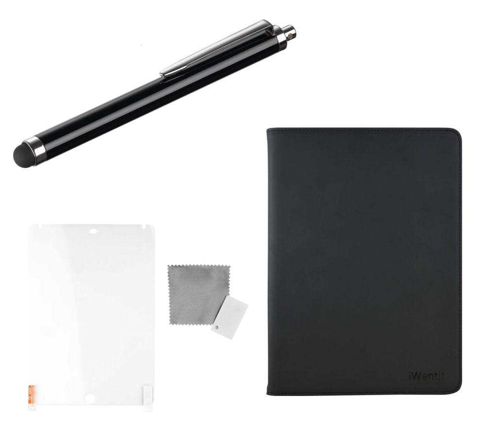 """IWANTIT iPad Pro 9.7"""" Starter Kit"""
