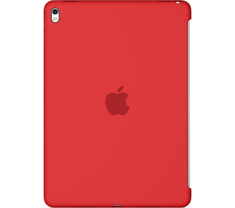 "APPLE Silicone iPad Pro 9.7"" Case - Red"