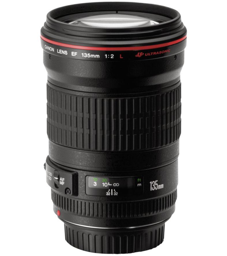 canon ef 135 mm f 2 0 l usm telephoto prime lens deals pc world. Black Bedroom Furniture Sets. Home Design Ideas