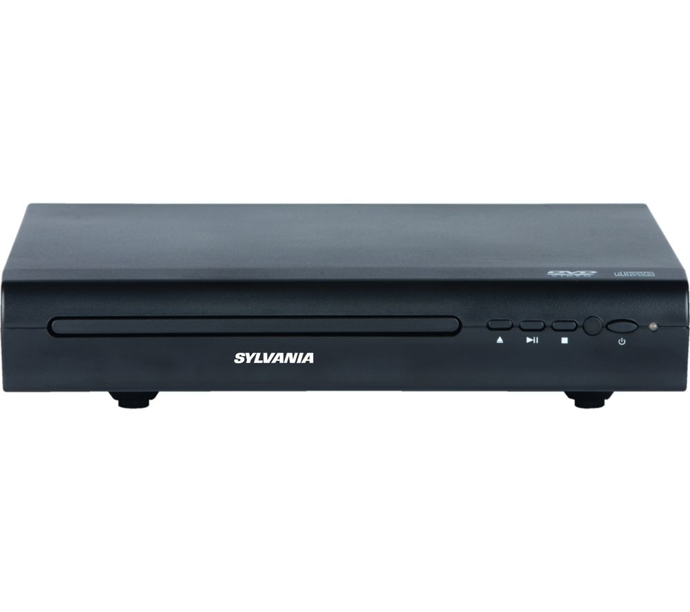 SYLVANIA SDVD1058UK DVD Player