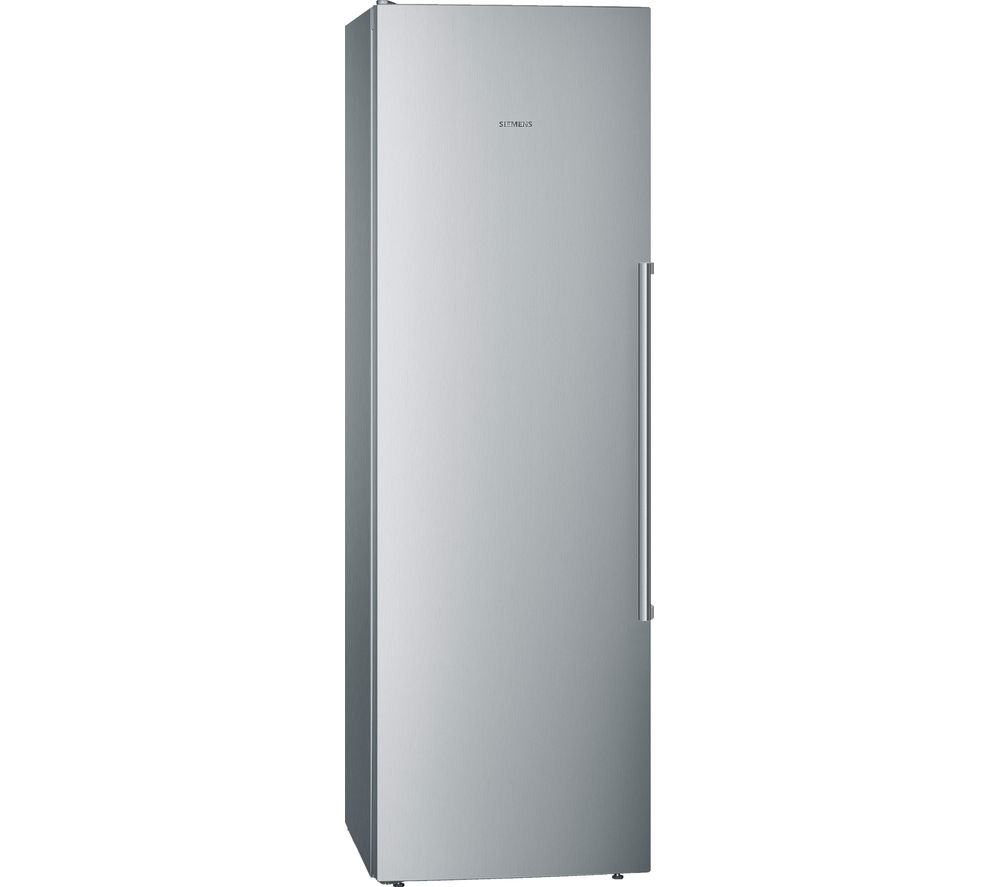 SIEMENS iQ700 KS36FPI30 Tall Fridge - Stainless Steel