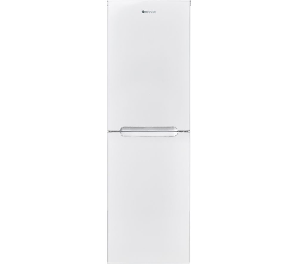 HOOVER HCS5172WK 5050 Fridge Freezer  White White