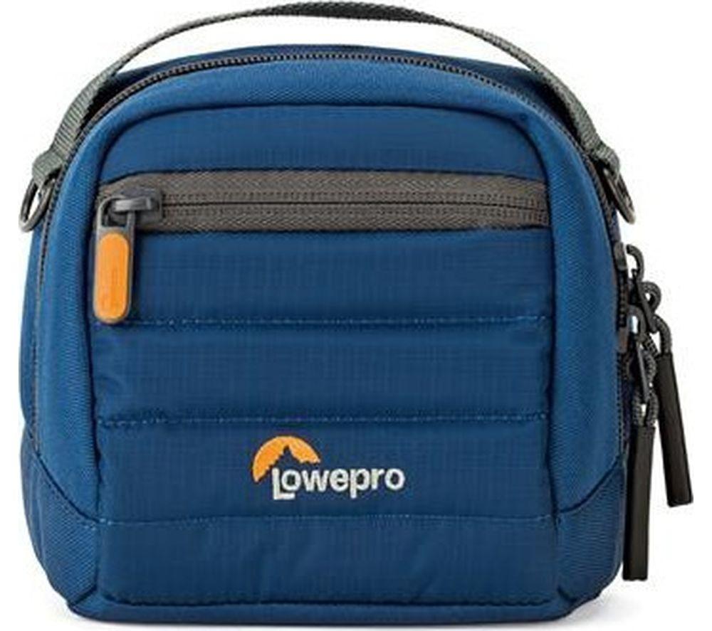LOWEPRO Tahoe CS 80 Compact Camera Case - Blue
