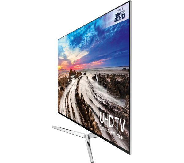 samsung ue55mu8000 55 smart 4k ultra hd hdr led tv deals. Black Bedroom Furniture Sets. Home Design Ideas