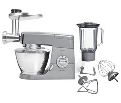 KENWOOD KM331 Classic Chef Kitchen Machine - Silver