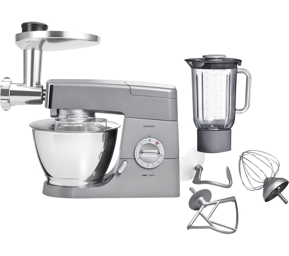 kenwood classic chef kitchen machine