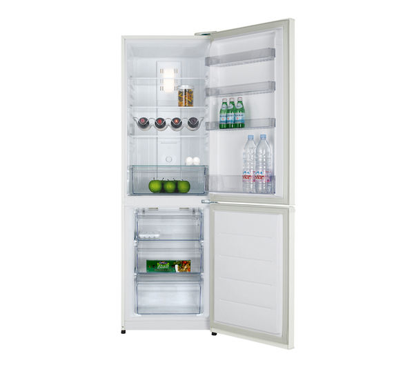 best cream fridge freezer prices in refrigeration online. Black Bedroom Furniture Sets. Home Design Ideas