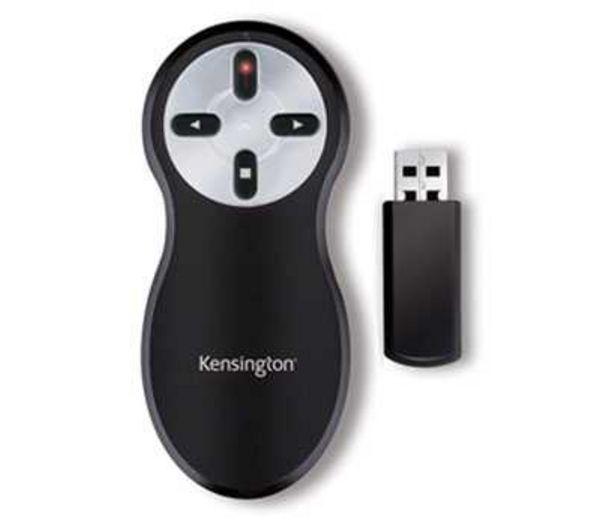Image of Kensington Si600 Wireless Presenter