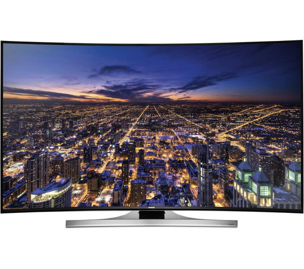 Samsung U8200 Smart 3D 4K Ultra HD LED TV