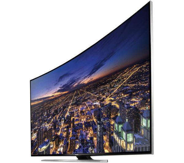 Samsung U8200 Smart 3D 4K Ultra HD LED TV