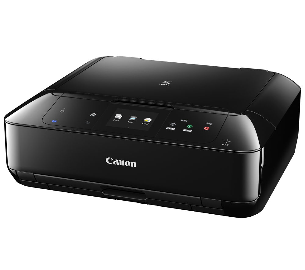 canon pixma mg7550 all in one wireless inkjet printer. Black Bedroom Furniture Sets. Home Design Ideas