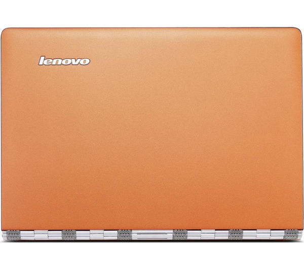 lenovo yoga 3 pro 13 3 2 in 1 orange livesafe 2015 office 365 personal cloud storage 2. Black Bedroom Furniture Sets. Home Design Ideas
