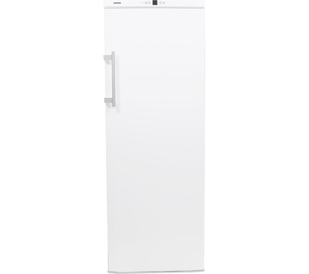 LIEBHERR GP2733 Tall Freezer - White