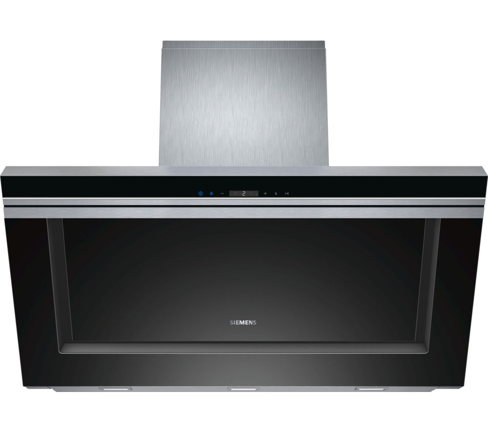 SIEMENS LC91KB672B Chimney Cooker Hood - Stainless Steel