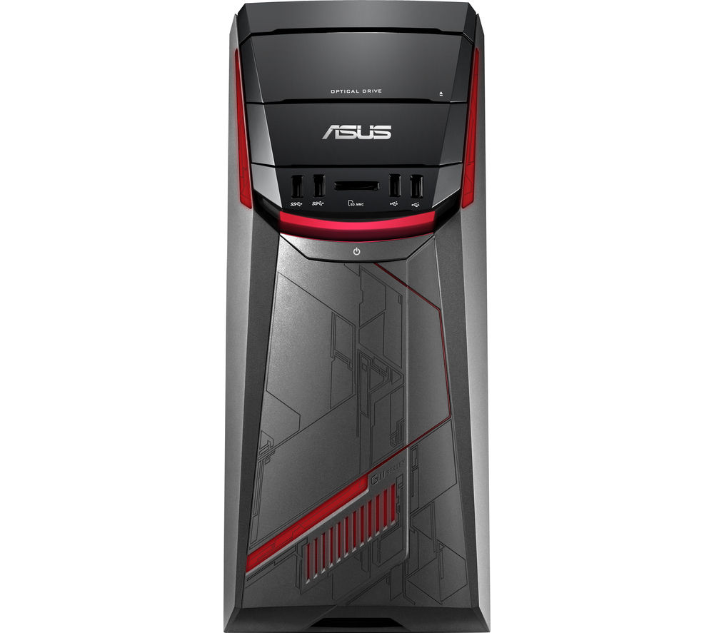 ASUS Republic of Gamers G11CB Gaming PC