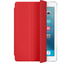 "APPLE iPad Pro 9.7"" Smart Cover - Red"