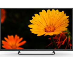 "SEIKI SE50FD01UK Smart 50"" LED TV"