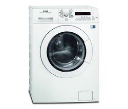 AEG L75670NWD Washer Dryer - White
