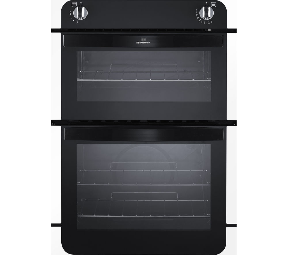 Zanussi Zcg43200wa Gas Cooker White Cookers And Ovens