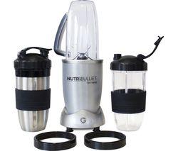 NUTRIBULLET 1200 Series Blender - Silver