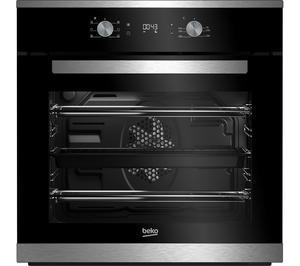 BEKO BXIE22300XD Electric Oven - Stainless Steel