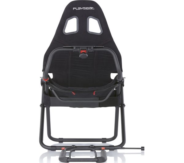 Playseat Challenge Gaming Chair Black Deals Pc World