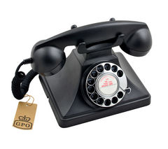 GPO 200 Corded Phone