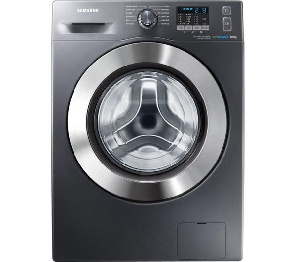 Samsung WF80F5E2W4X Washing Machine
