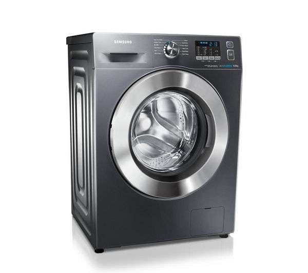 buy samsung ecobubble wf80f5e2w4x washing machine. Black Bedroom Furniture Sets. Home Design Ideas