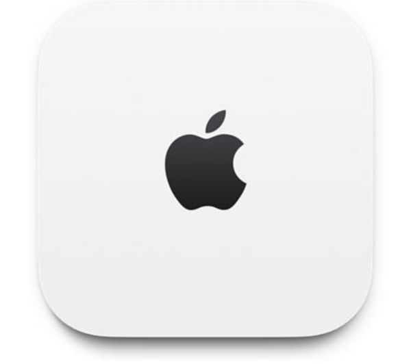 Image of APPLE AirPort Time Capsule - 2TB
