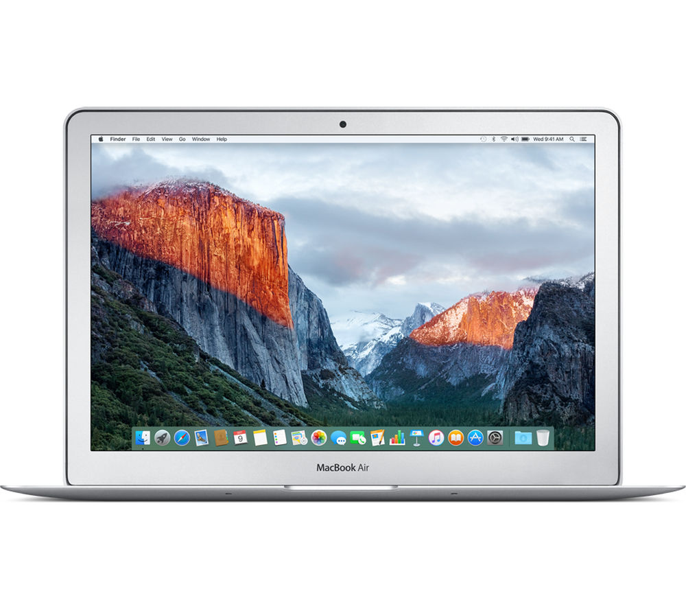 "Image of Apple MacBook Air 13.3"" - 128GB Storage"