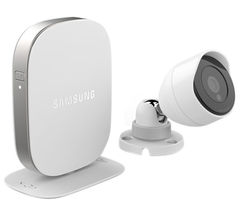 SAMSUNG SmartCam SNH-P6440 Home Security Camera
