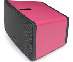 FLEXSON P3CP1041 SONOS PLAY:3 ColourPlay Skin - Candy Pink Gloss