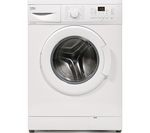 BEKO WM84125W Washing Machine - White