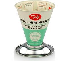 TALA Originals Cook's Mini Measure - Green