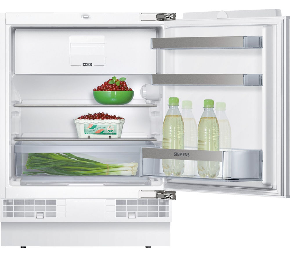 SIEMENS KU15LA60GB Integrated Undercounter Fridge