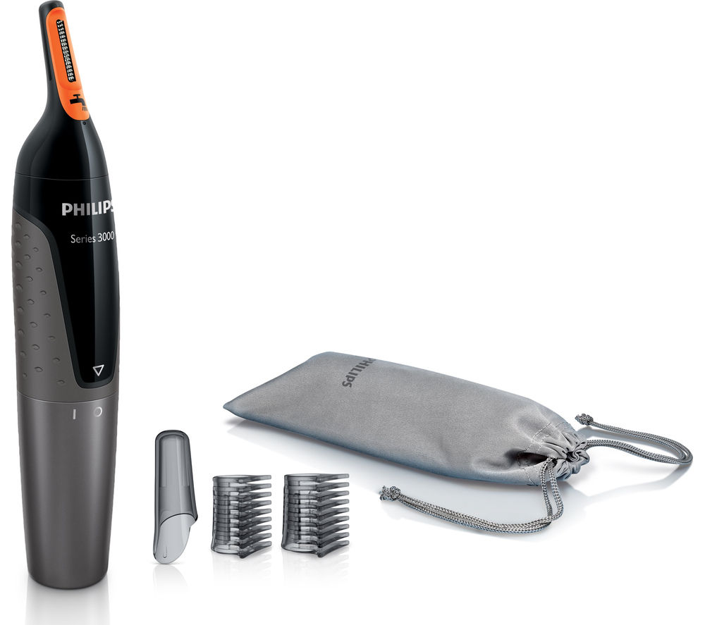 PHILIPS Series 3000 NT3160/10 Nosetrimmer