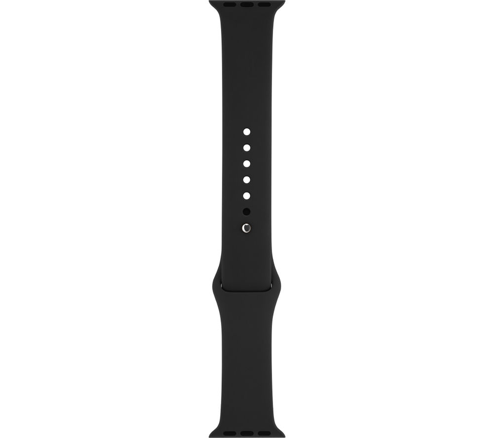 APPLE Watch 38 mm Black Sport Band
