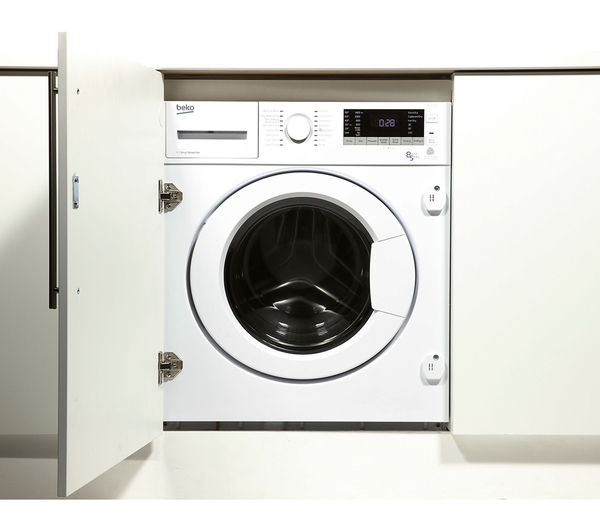 best integrated washer dryer 2017