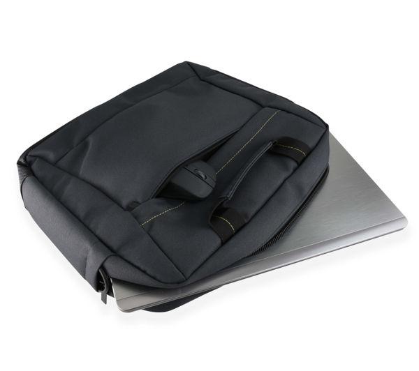 "Image of LOGIK LGY14LB16 14"" Laptop Case - Black"
