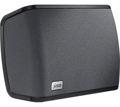 JAM Rhythm Wireless Smart Sound Multi-room Speaker (Black)