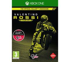 XBOX ONE MotoGP 16: Valentino Rossi