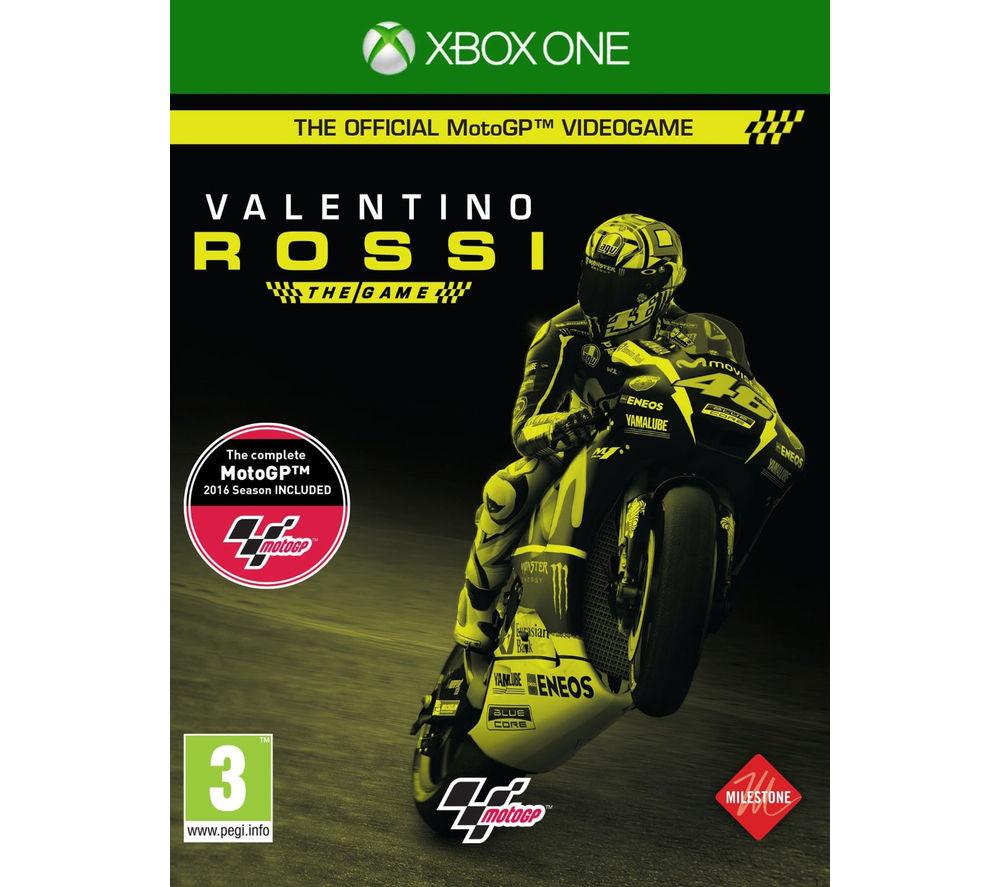 Photo of Xbox one motogp 16: valentino rossi