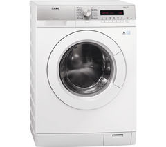 AEG L76475FL Washing Machine - White